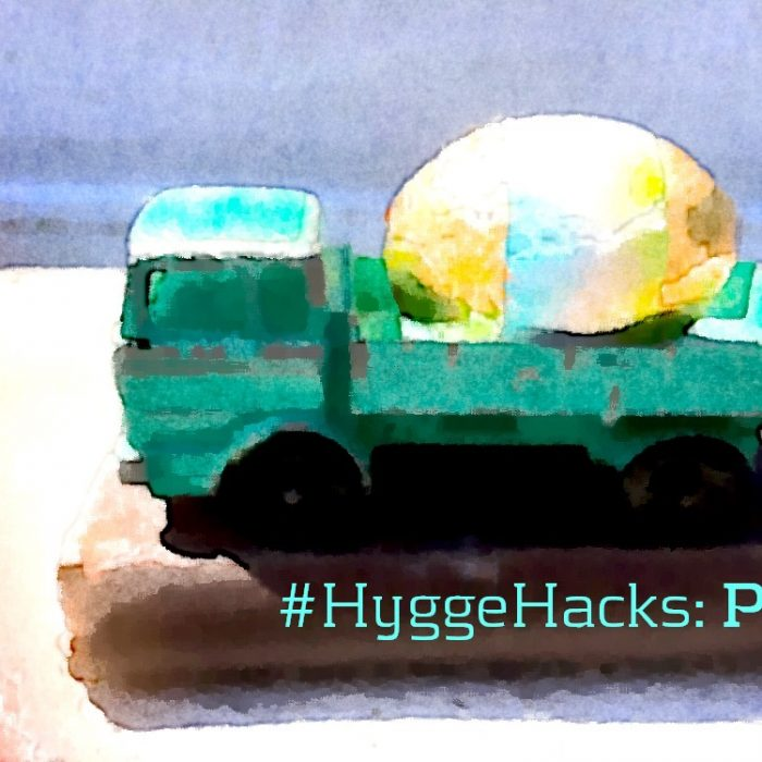Introducing #HyggeHacks